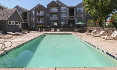Pool, Eola Heights, 1