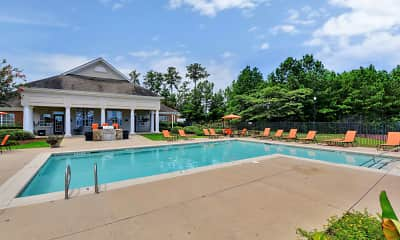 Pool, Retreat at Ragan Park, 0