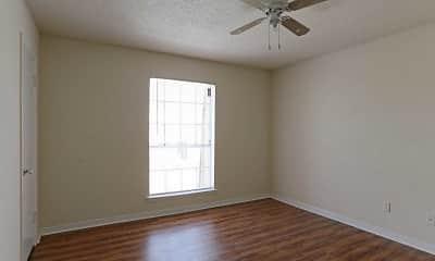 Bedroom, Raintree Village, 2