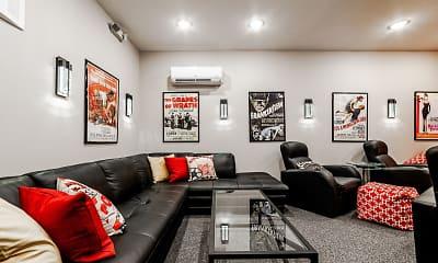 Living Room, Legacy Pointe, 2