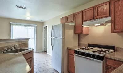 Kitchen, Breckenridge Village, 0