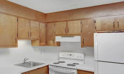 Kitchen, Orange Development, Inc., 1