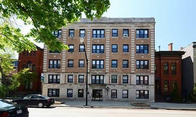 Building, 2244 N. Cleveland, 0