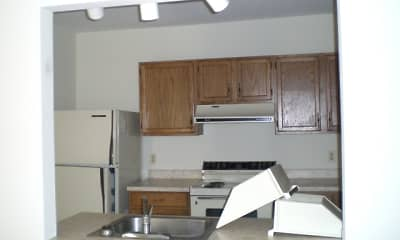 Kitchen, Flower City Management, 2