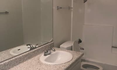 Bathroom, Parkridge Meadows, 2