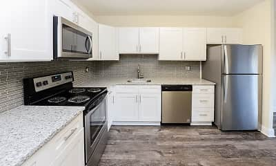 Kitchen, Timberlake Apartment Homes, 0