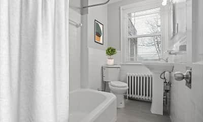 Bathroom, Revere Crossing, 2