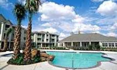 Pool, Enclave At Copperfield, 1