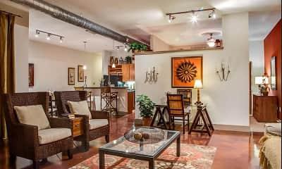 77003 Luxury Properties, 2