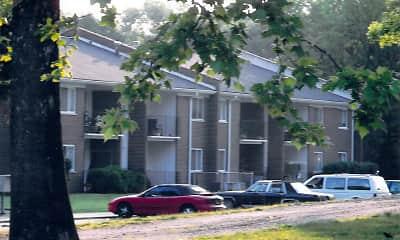 Greenwood Manor Apartments, 1