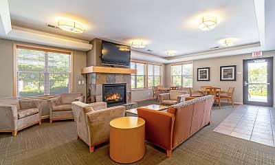 Living Room, Prairie Winds, 1