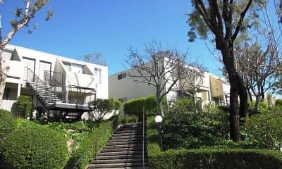 Building, Westwood Village, 0