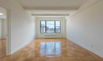 Living Room, Parc Cameron, 0