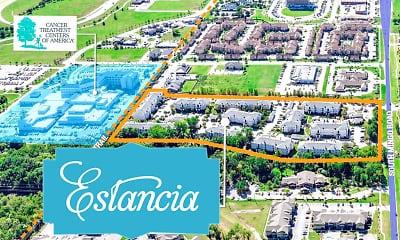 Community Signage, Estancia, 0