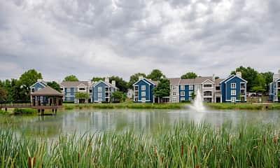 Lakeside, 1
