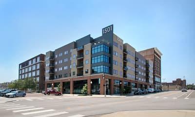 Building, 1501 Jackson, 0