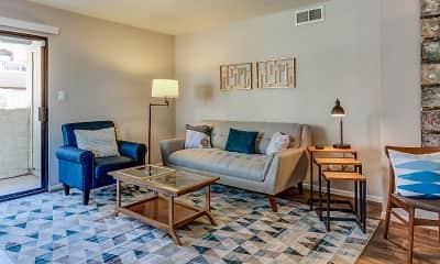 Living Room, Talavera, 1