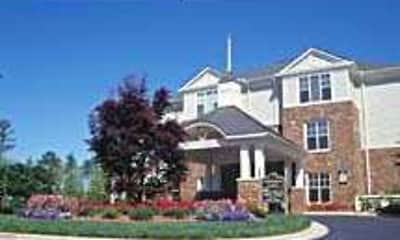 Building, Crescent Arbors Apartment Homes, LLC, 2