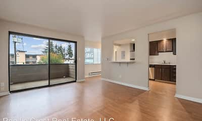 Living Room, NorthLink Apartments, 0