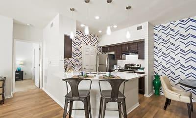 Dining Room, Retreat at Mesa Hills, 1