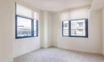 Living Room, 425 Mass, 0