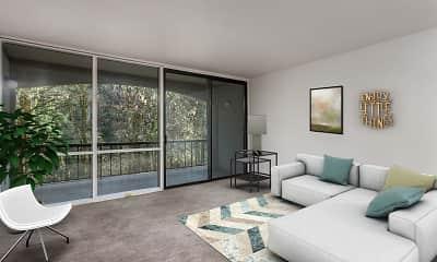 Living Room, Bay Roc, 2