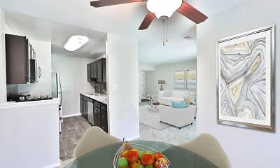 Skylark Pointe Apartment Homes, 1