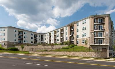 Kensington Place Apartments, 1