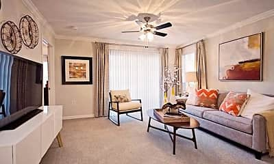 Living Room, Shadow Ridge, 1