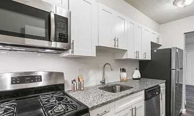 Kitchen, Park Valley, 1