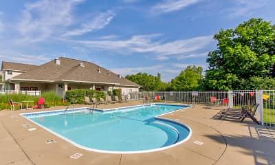 Pool, Cedarshores Apartment Homes, 0