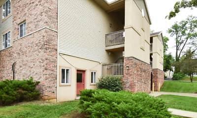 Building, Burnham Rentals - Dunn Street Properties, 0