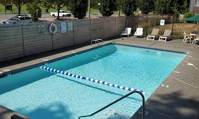 Pool, Parkview, 0