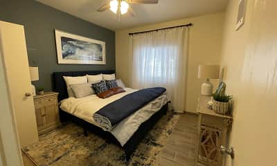 Bedroom, Willow Brook Apartment Homes, 1