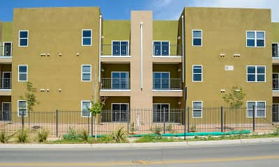 Building, San Isidro Apartment Homes, 0