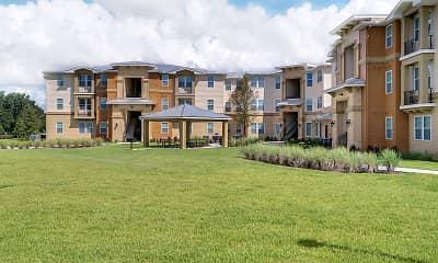 Vineland Landings Apartments, 1