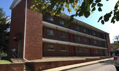 Building, Grant Properties, 0