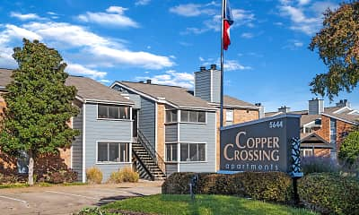 Copper Crossing, 2