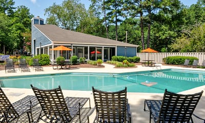 Pool, PROSPER Fairways, 0