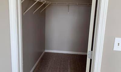 Storage Room, Stonegate Apartments, 2