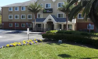 Building, Furnished Studio - Jacksonville - Salisbury Rd. - Southpoint, 0