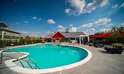Pool, Lighthouse Landings Apartments, 0