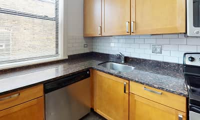 Kitchen, 5320-5326.5 S. Drexel Boulevard, 1