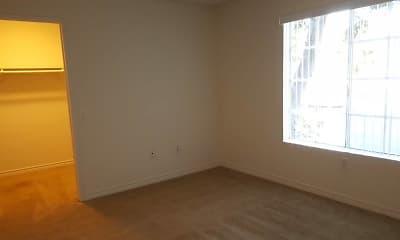Bedroom, Newporter, 2