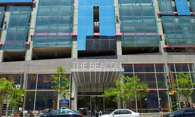 Building, The Beacon, 2