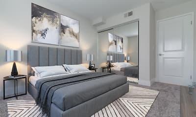 Bedroom, Laguna Gardens, 1