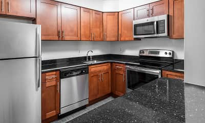 Kitchen, Royal Crest, 0