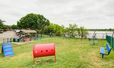 Playground, Arium Creekside, 2