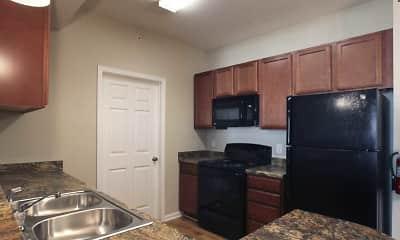 Kitchen, Brooke Mill, 1