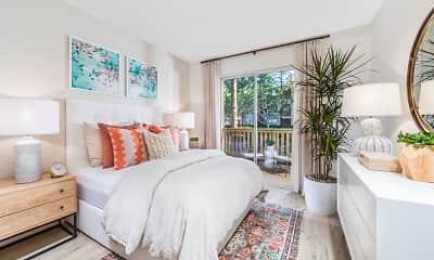 Bedroom, Newport Ridge, 0